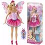 Muñeca Barbie Hada Mix&match Original Mattel Retira Ya!!