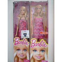 Barbie Clasica - Original En Caja Cerrada