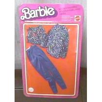 Barbie Mattel Vestidosusa Nuevos Originales En Blister