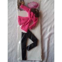 Ropa Conjunto Para Barbie My Scene Muñeca Nuevo
