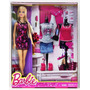 Barbie Con Ropa Y Accesorios