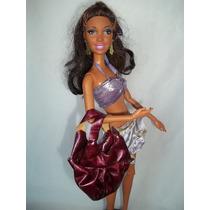 Carteras Bolsos Barbie My Scene Bratz Monster High Muñeca