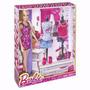 Barbie Fashion Con Ropa Extra , Accesorios Original Mattel