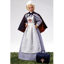 Barbie Civil War Nurse