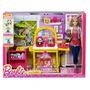 Barbie- Quiero Ser Veterinaria De Zoológico