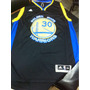 Musculosa Golden State Nba
