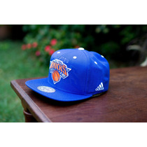 Gorras Nba Adidas Originales - Snapback New York Knicks
