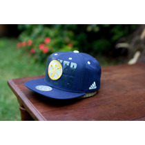 Gorras Nba Adidas Originales - Snapback Denver Nuggets