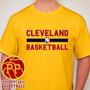 Remera Nba Cleveland Basketball Playoffs Lebron James