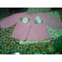 Tejidos Para Bebes En Crochet