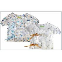Batitas De Algodón Para Bebés Pack X 10 Unidades Surtidas