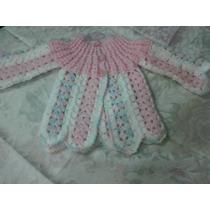 Batitas En Crochet Para Bebes
