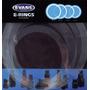 Evans E-rings Dumpers De Bateria Medida Standar 12-13-16/14