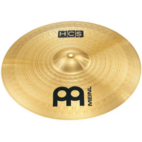 Meinl Hcs Crash 14 Plato Platillo Efecto Made In Germany !!