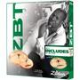 Zildjian Zbt 3 Basic Box Set 18 C+ 13 Hh + Crash 14