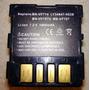 Batería P/ Jvc Bn-vf714, Compatible C/ Vf707 Y Vf733