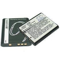 Batería P/ Sony Np-bk1, Np-fk1, 770mah