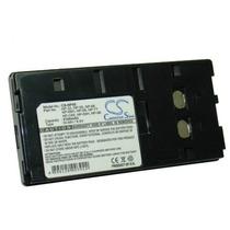 Batería P/ Sony Np-55, Ccd-f380, 2100mah