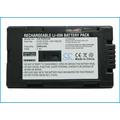 Batería Para Hitachi Dz-bp28, Dz-mv200a, 3300mah - Once