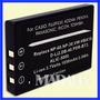 Bateria Kodak Klic-5000 P880 Z730 Z7590 Z760 Ls420 Ls743