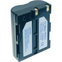 Batería P/ Nikon En-el3 Enel3 1500mah D100 D70 D50