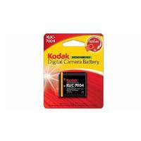 Bateria Kodak Klic-7004 Waterproof Play Sport Zx5 Original