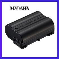Bateria P/ Nikon En-el15 D7000 D7100 D800 D600 1 V1 D800e