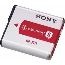 Bateria Sony Np-bg1 Original Sony 100%