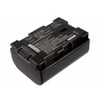 Bateria Jvc Everio Bn-vg114 Gz-ms150heu / Bn-vg114e