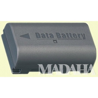 Bateria P/ Jvc Bn-vf808 Gz-mg430 Mg435 Gr-d721 Hd7 Hd30 Ms90