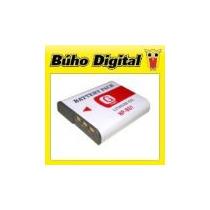 Batería Np-bg1 Para Sony - W30 W35 W50 W55 W70