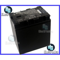 Bateria Bn-vg138 P/ Jvc Everio Gz-e10, Mg750, Vg107, Vg114
