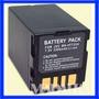Bateria Jvc Everio Bn-vf733u Vf733 7,2v 3300mah Max Duracion