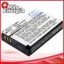 Batería P/ Canon Nb-5l Ixus 800 Is Sx210 Sd100 Sd700 Sd900