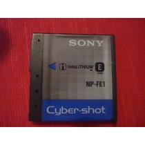 Bateria De Camara Sony Np-fe1