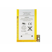 Bateria Iphone Apple 3g 3gs Colocación Gtia Original Litio