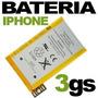Bateria Iphone 3gs 100% Original Con Garantia