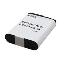 Bateria Para Nikon En El 23 P600, S810c Fact A Y B