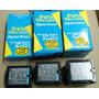 Batería P/ Panasonic Cga-du06 Du14 Du21 Nuevas 100% Compatib