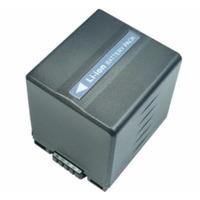 Batería P/ Panasonic Cga-du21 Hitachi Dz-bp07 Gs330 Pv-gs50s