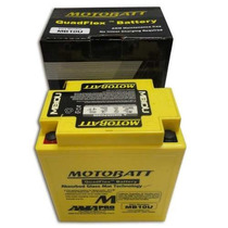 Bateria Motobatt Gel Mb10u 12n10-3a 12n10-3 Quadflex Gel Agm