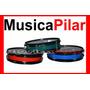 Redoblante Chato De 14 Todo Para Las Murgas Musicapilar