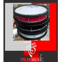 Redoblante P/murga Chato 14 Pilar Music Champagnat