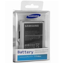 Bateria Samsung Galaxy S3 Mini 1500mah Original