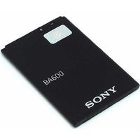 Bateria Sony Ericsson Original Ba-600 Xperia U St25i