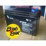 Bateria Vision Cp1272 12 V 7.2 Ah P/ Ups Alarma Juguetes