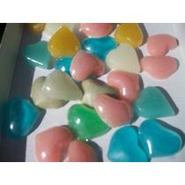 Souvenirs,corazon, Todo Tipo De Evento,pack Por 50