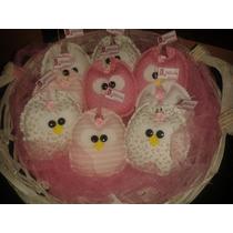 Souvenirs Buhito Nacimiento Baby Shower Cumple Bautismo