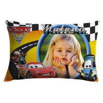 Almohadoncitos Souvenirs Con Foto. Toy Stoty, Cars Y Mas!!!