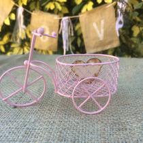 Bici Triciclo Souvenir Nacimiento Cumple Baby Shower 15 Años